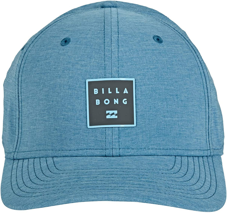 Billabong Mens Tech Stretch Hat