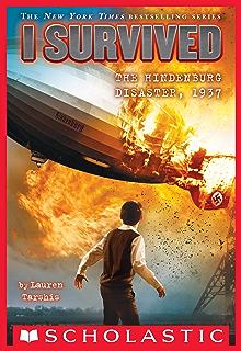 I Survived the Joplin Tornado, 2011 (I Survived #12) - Kindle ...