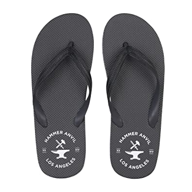 72ae615f1c90 Hammer Anvil Men s Flip-Flops Summer Sandals