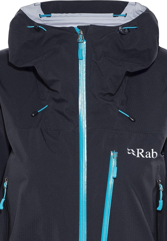 RAB Firewall Jacket Women