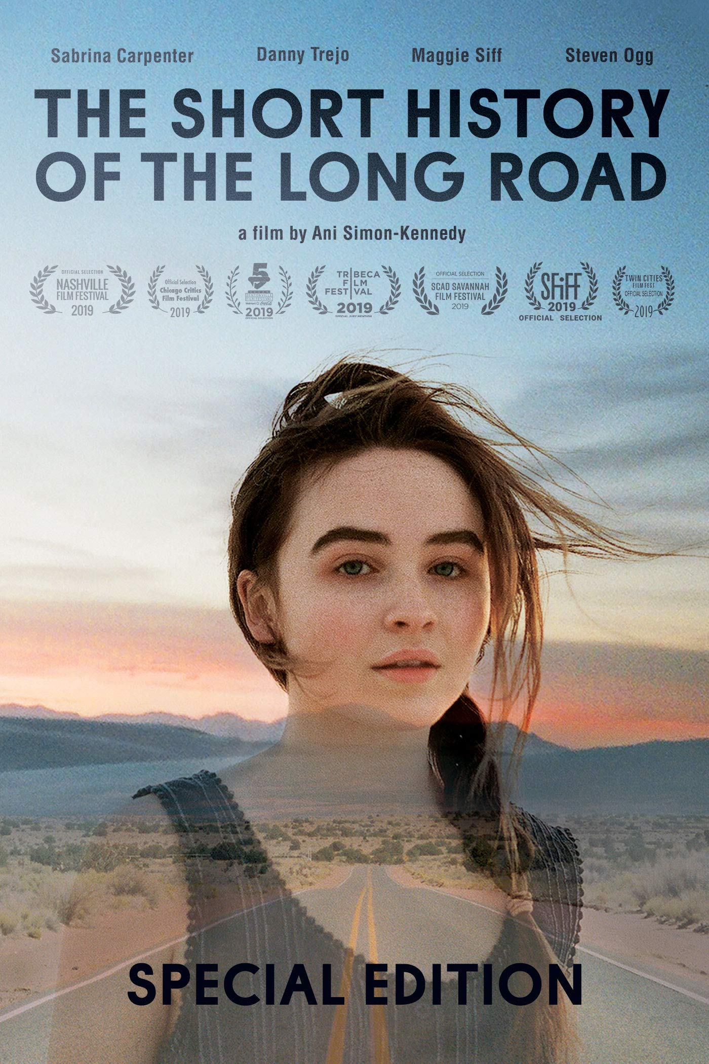 Book Cover: The Short History Of The Long Road: Special Edition