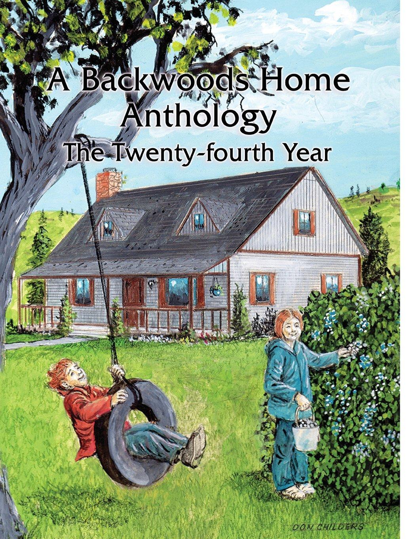 BACKWOODS HOME ANTHOLOGY EBOOK