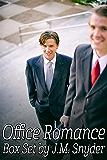 Office Romance Box Set -- 22 Gay Romance Stories in 1!