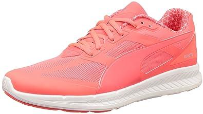 d5ddd89f642b46 Puma Ignite PWRWARM Running Shoes - AW15 Orange  Amazon.co.uk  Shoes ...