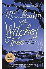 The Witches' Tree: An Agatha Raisin Mystery (Agatha Raisin Mysteries Book 28) Kindle Edition