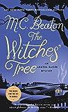 The Witches' Tree: An Agatha Raisin Mystery (Agatha Raisin Mysteries (28))