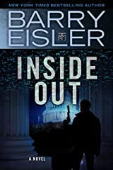 Inside Out (Ben Treven Book 2) Kindle Edition