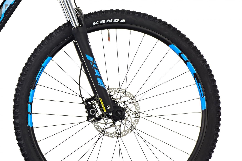 ORBEA MX 30 29 Black de Blue 2016 MTB Hardtail: Amazon.es: Zapatos ...
