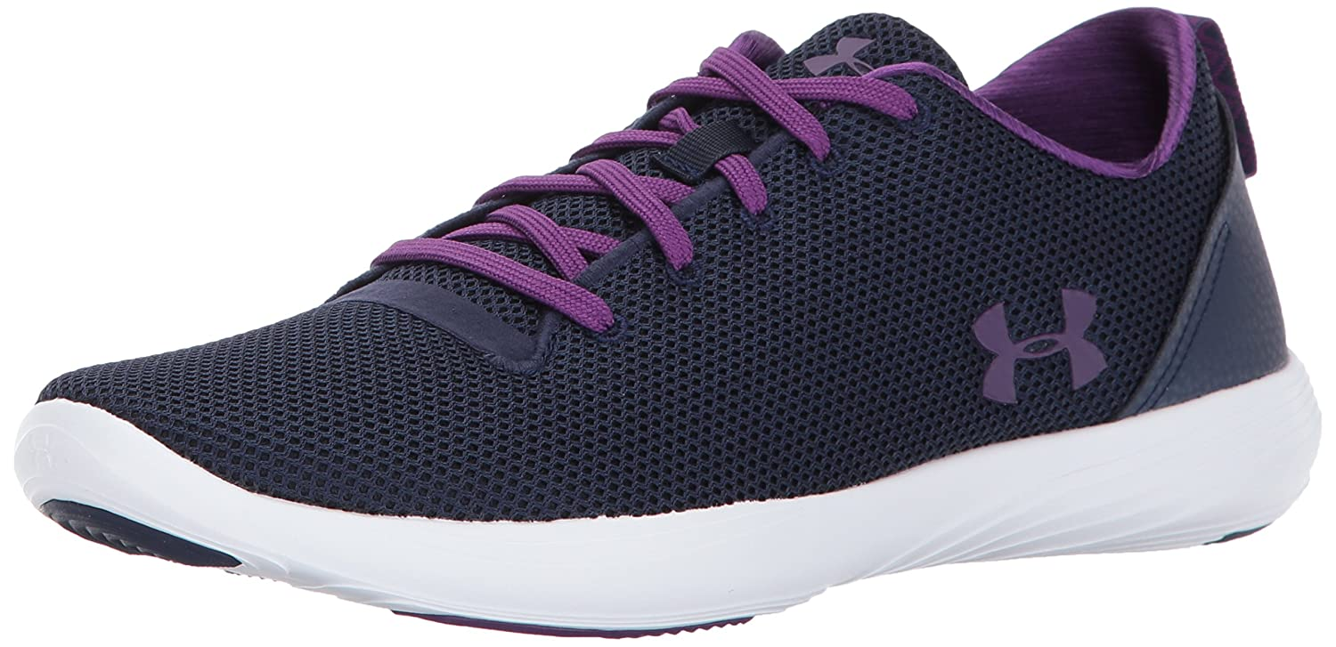 Under Armour Women's Street Precision Sport Low Neutral Cross-Trainer Shoe