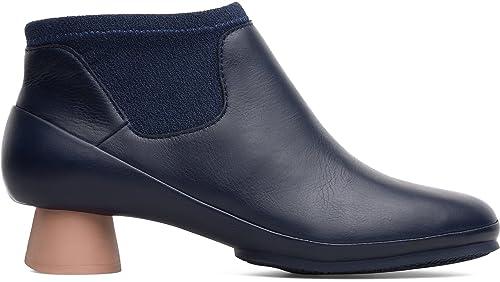 Camper Alright K400218-011 Zapatos de Vestir Mujer: Amazon.es: Zapatos y complementos