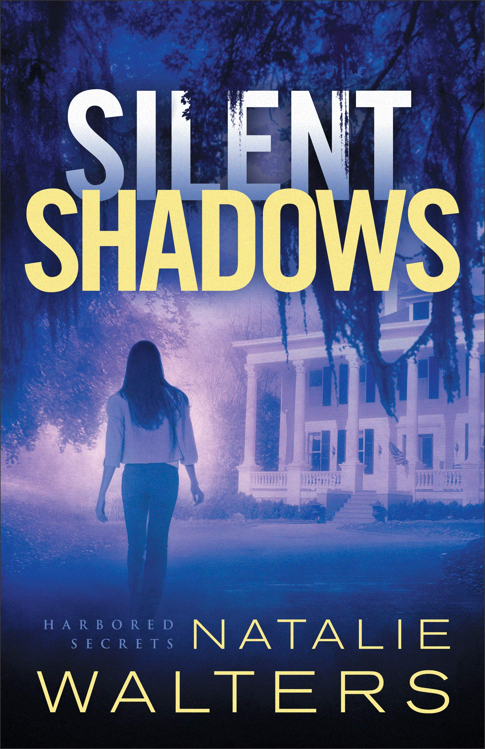 Silent Shadows by Natalie Walters {A Book Review}