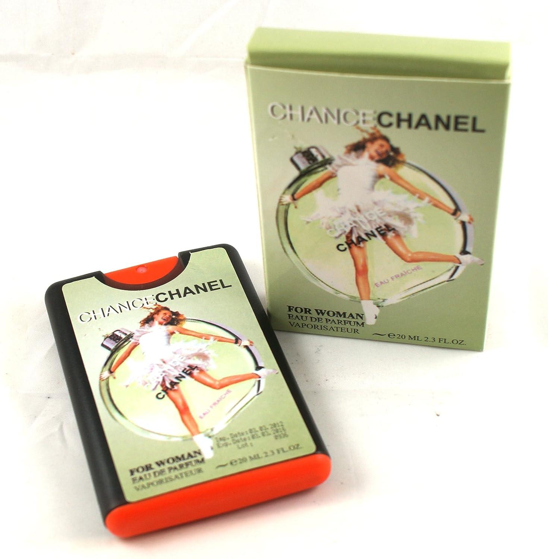 CHANEL Chance Eau Fraiche Eau de Parfum Spray 20ml Handbag