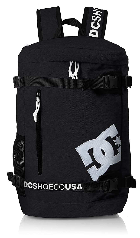 [ディーシー] リュック 16 QUONSETT PC A4サイズ 収納可能 5430E605 B07418BGL4 ブラック2 ブラック2