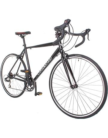 a9362af1ab6 Vilano Shadow Road Bike - Shimano STI Integrated Shifters