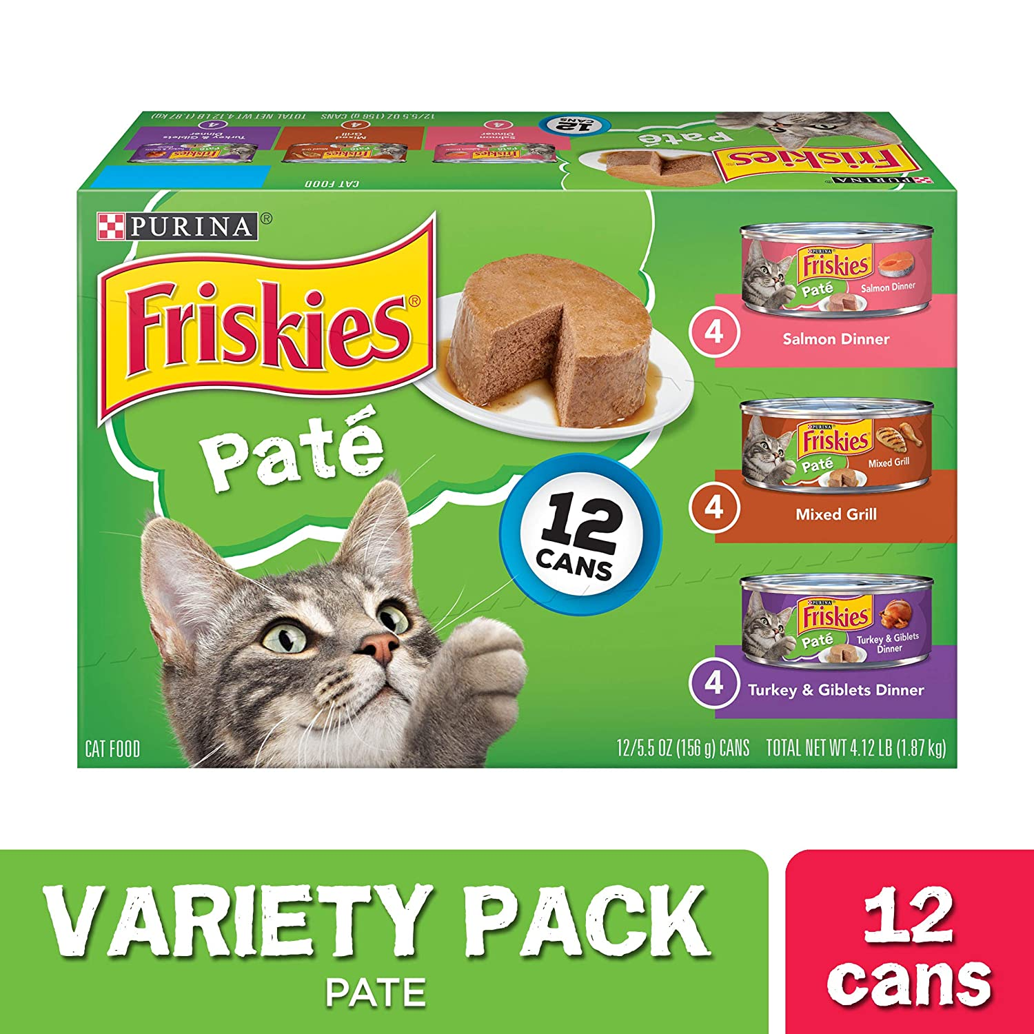 Top 10 Best Canned Cat Food Reviews in 2020 6