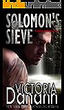 Solomon's Sieve: Winner Best Vampire Novel of the Year (Knights of Black Swan Book 7)