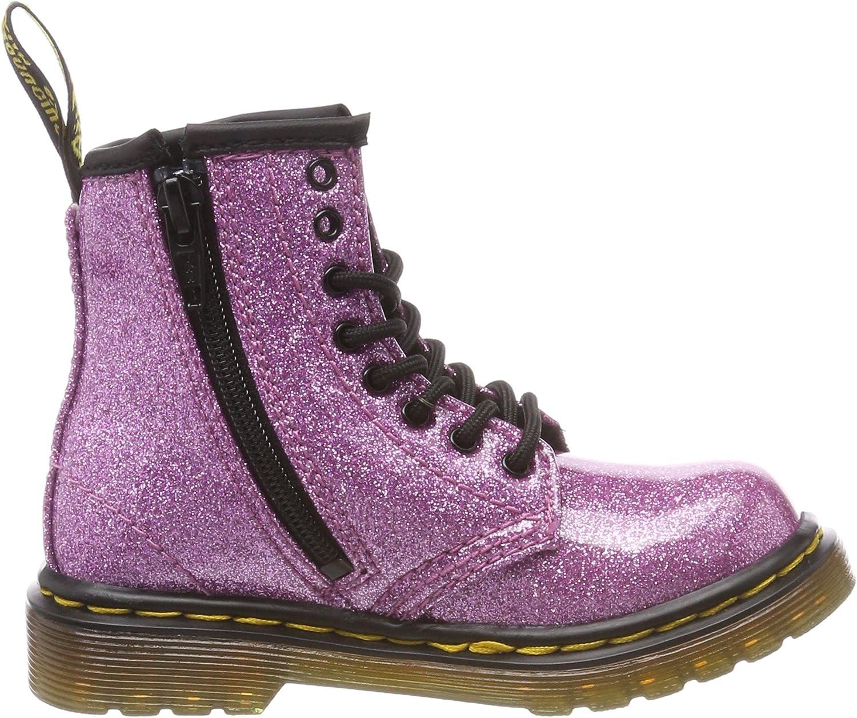 Dr. Martens Toddler 1460 Glitter Boot