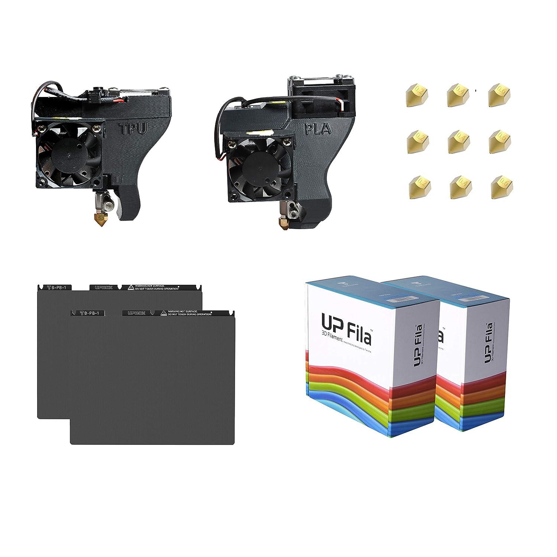 Big Sales Tiertime UP BOX + impresora 3D, 6: Amazon.es: Industria ...