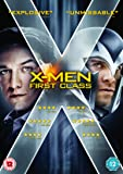 X-Men: First Class [DVD]