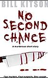 No Second Chance