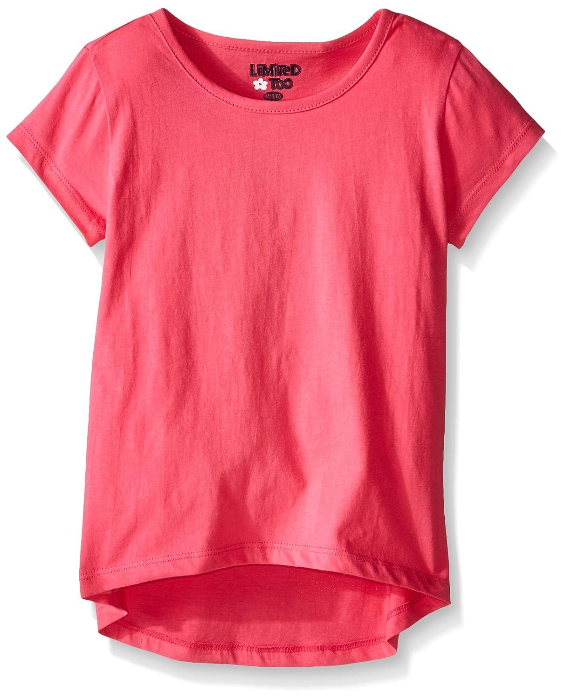 T-Shirt for Women On Sale, Fuchsia, Cotton, 2017, 10 12 6 8 Met