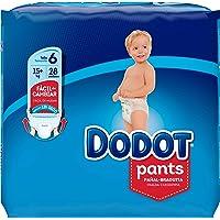 Dodot Pants - Pañales, Talla 6 (+15 kg)