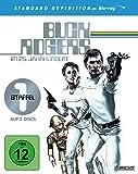 Buck Rogers - Staffel 1 [Blu-ray, 2 Discs]