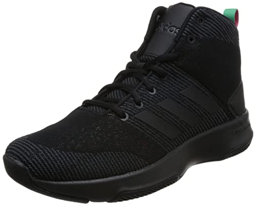 Adidas CF Executor, Zapatillas de Deporte para Hombre, Negro (Negbas/Negbas/Carbon 000), 44 2/3 EU adidas
