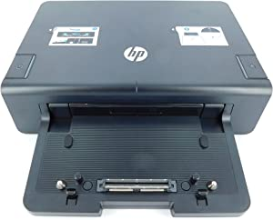 HP Advanced Docking Station (NZ222UT) - 120W Adapter Included