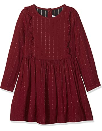 Modele tricot robe fille 5 ans