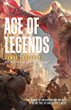 Age of Legends (The Pantheon Series Book 10)