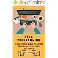 Amazon Best Sellers: Best Java Programming Reference