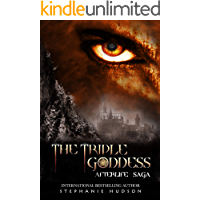 The Triple Goddess (Afterlife Saga Book 3) book cover
