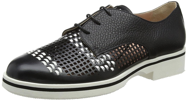 Pollini W.Shoe, Scarpe Stringate Oxford Donna