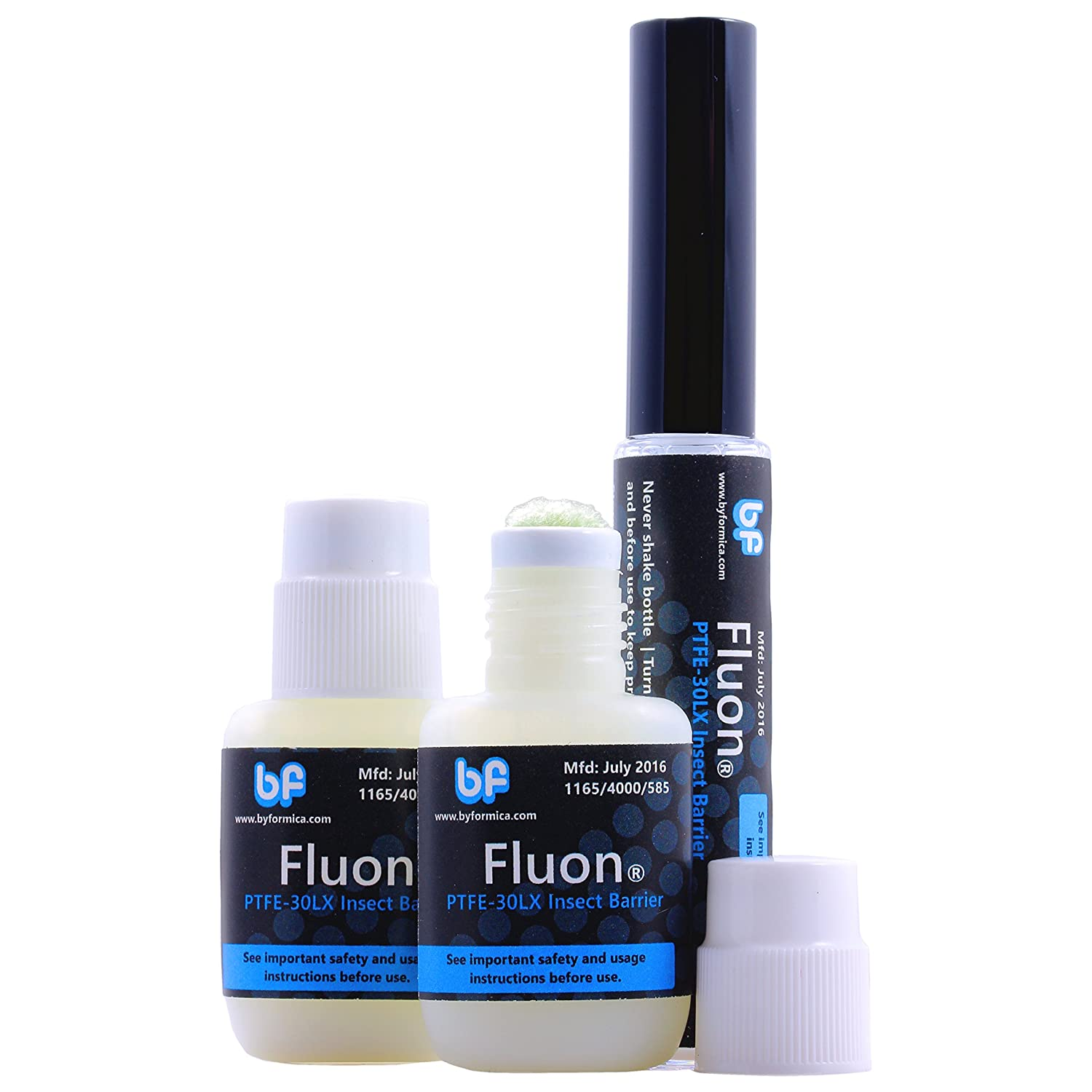 Fluon® Insect Ant Slip Barrier (pack of 3) www.byformica.com