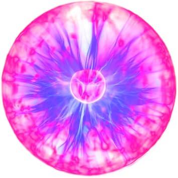 Mega Plasma Ball Extreme Calm Deluxe ad FREE