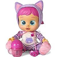 IMC Toys IMC Toys-95939 Bebes llorones lágrimas Katie 25 cm, (Innovación 95939)