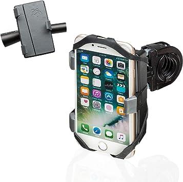 Smart Planet® Soporte para teléfono móvil para Bicicleta ...