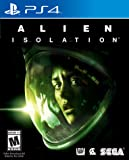 Alien: Isolation (輸入版:北米) - PS4