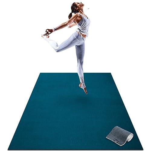 Large Yoga Mat: Amazon.com