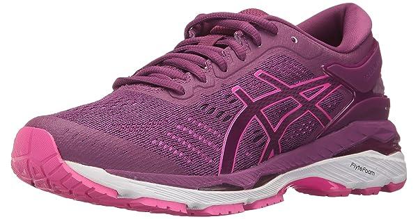 852ac2db80a3 ASICS Womens Gel-Kayano 24 Running Shoe