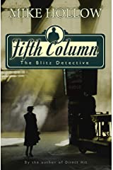 Fifth Column (The Blitz Detective Book 2) Kindle Edition