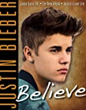 Amazon Com Justin Bieber First Step 2 Forever My Story border=