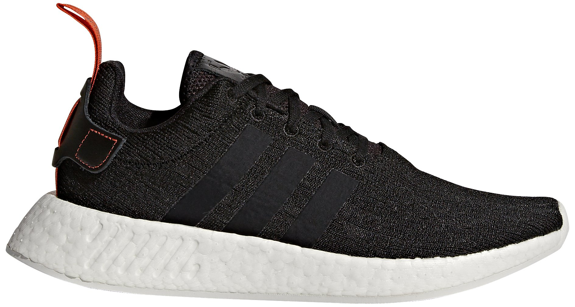 5b0e822130eef Galleon - Adidas Originals Men s NMD R2 Running Shoe Black Future Harvest