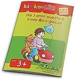 Ho 3 anni: questo è il mio libro gioco