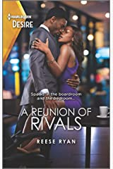 A Reunion of Rivals (The Bourbon Brothers Book 4) Kindle Edition