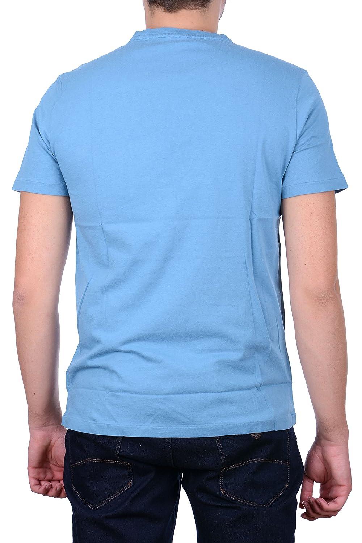 Polo Ralph Lauren Mens Pocket Heathered T-Shirt