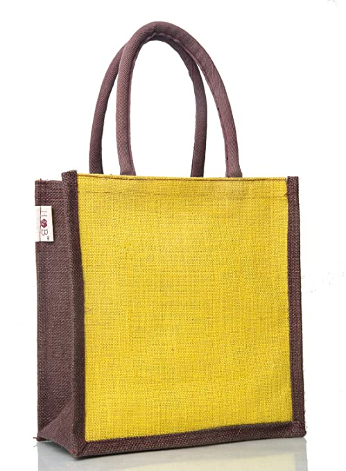 c0ecfb3db57d H B Lunch Bags - Jute Bags