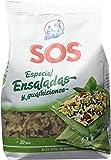 Arroz SOS - Largo Vaporizado + Largos Rojos Salvaje Especial Ensaladas 500 g