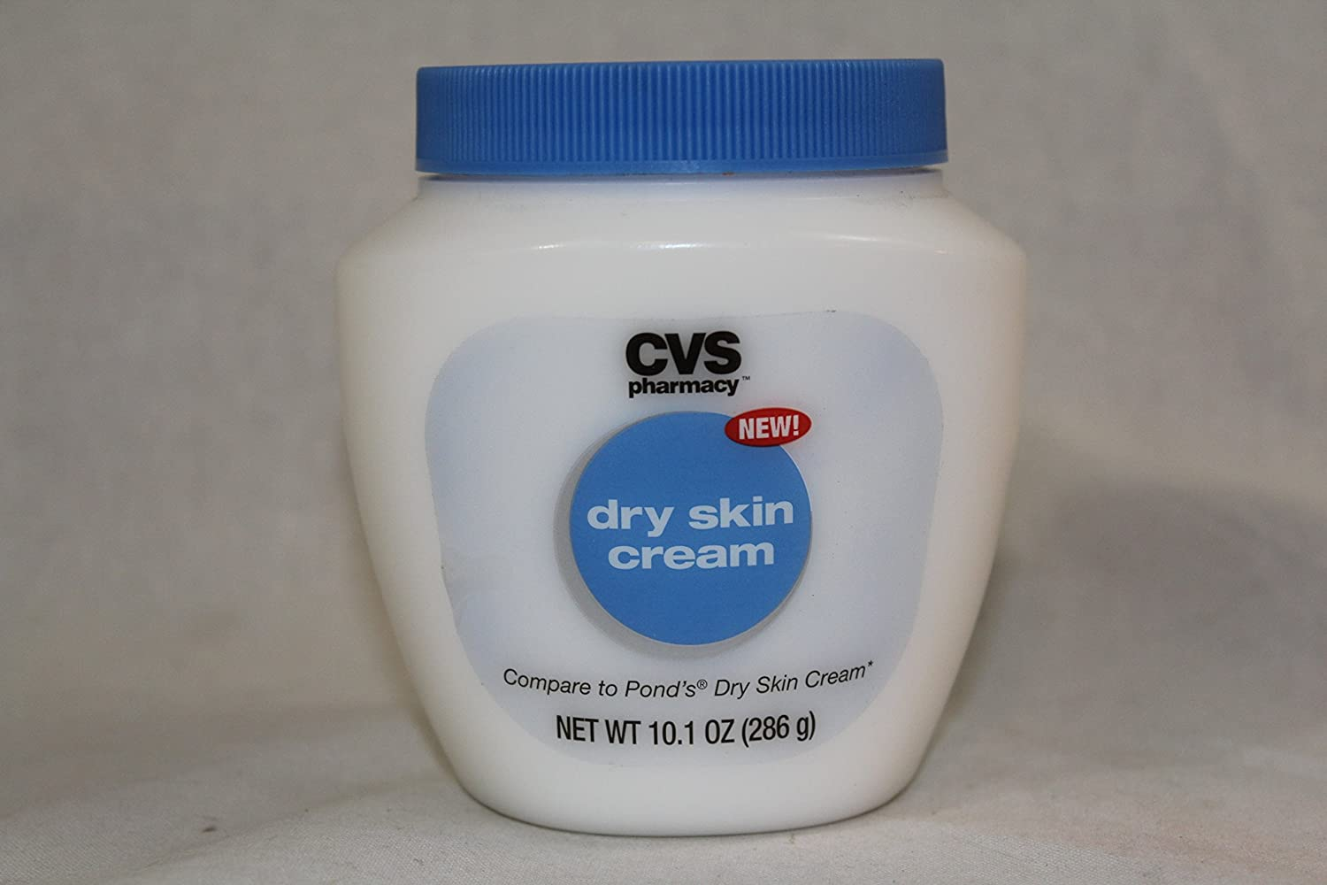 Amazon Com Cvs Dry Skin Cream Beauty
